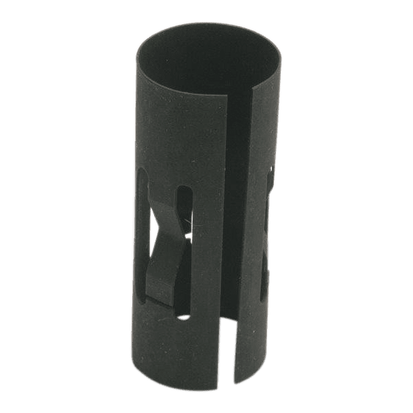 Metal stamping bushings from Reliable Metalcraft.