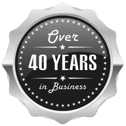 Over 40 years of four-slide and punch press metal stampings from Reliable Metalcraft.