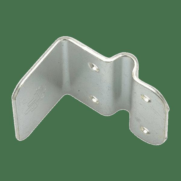 Custom metal stamping brackets.