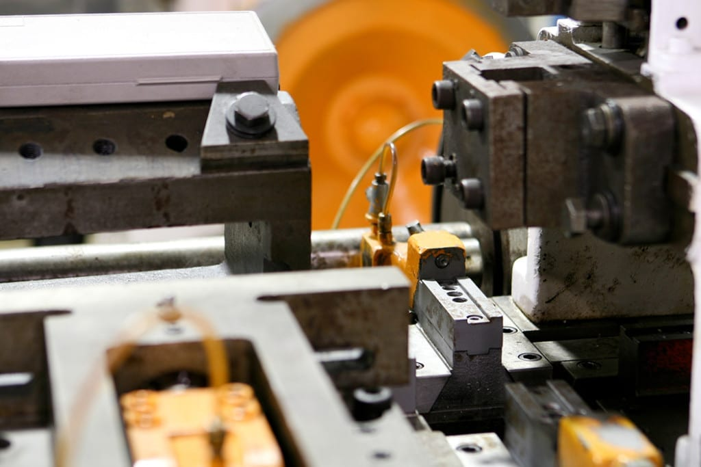 Reliable Metalcraft specializes in multi-slide/four-slide and punch press metal stampings.